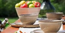 Must-Have Essentials for Summer Outdoor Entertaining / Hosting a summer bbq or outdoor party? We have you covered with sustainable, eco-friendly products to make your event a success including rustic & chic outdoor furniture, quality cooking and bbq tools, handcrafted drinkware, dinnerware and unique outdoor decor items.