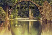 Beauté & Nature / Conseils sur la beauté et le bien-être. Sante, Beauté, Bien-être, Huiles essentielles...