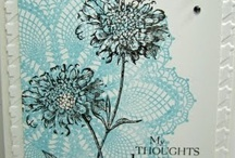 Great ideas for cards / by Deborah Smith