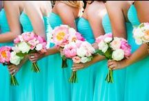 Bouquets / Wedding bouquets in all shapes and sizes! / by Every Last Detail®