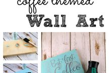 Crafts, DIY, and Home Organizing / Your source for great crafts, DIY tutorials, and awesome home organizing tips!