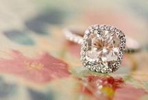 Jewels / by Saskia Pougnet-Bechard