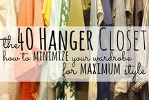 Style Me - Clothing and Bags / Looking to change up your style? This board is for you! I'm sharing my favorite clothing, jewelry, and bags!