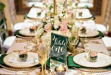 happily ever after. / wedding inspiration  / by Anna Menser