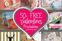Printables / One stop board for inspiring and fun printables!