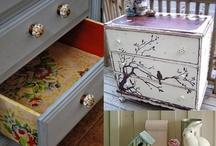 Craft Ideas / by Lindsey Morgan