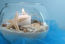 DIY Wedding Decorations & Crafts / DIY wedding & bridal craft ideas for the modern couple.