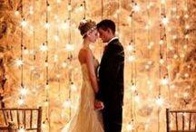 Romantic Wedding / romantic wedding ideas