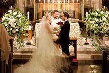 Formal Wedding / formal, traditional wedding ideas
