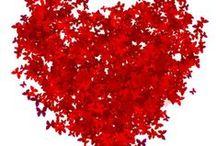 Valentine's Wedding / valentine's day wedding ideas