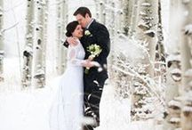 Winter Wedding / winter wedding ideas