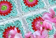 crochet ideas / by Diny Sprakel