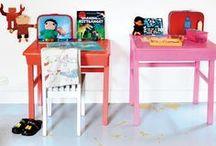 Kiddo - Room / by M i c h e l l e