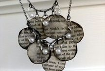 craft ideas for jewelry