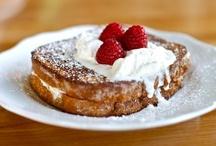 Breakfast Bites / by Susan Johnston