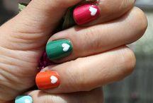 Nails / by Krist Lauren