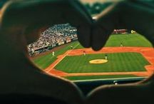 There's No Crying in Baseball.  / Baseball is awesome.  / by Jilly-O