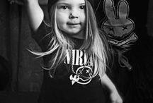 Kiddo - Style / by M i c h e l l e