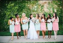 Bridesmaid Dresses / by Every Last Detail®