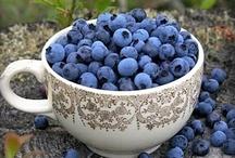 Nourishing Finnish Foods