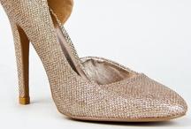 Heels, heels, heels
