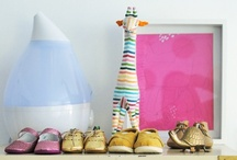 Accessories - Room for Kids / Decor and accessories for kids' rooms and kid-friendly rooms. / by Erica Sebeok