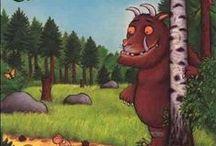 Children's books / by Carey Morris