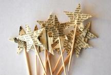 Christmas inspiration / by Saskia Pougnet-Bechard