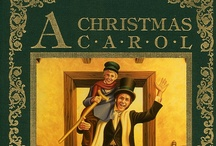 The Spirit of Christmas  / Books and DVDs to put you in the spirit of Christmas.