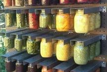 Food Canning Recipes | MissHomemade.com / food canning recipes, canning recipes, food preservation recipes, food dehydrating, canned jam recipes, easy jelly recipes, picked vegetables, canning tomatoes, canning jam, canning jelly, canning pickles, canning food, canning salsa, canned stew, canned chili, freezer sweet corn recipe, how to can meat, preserve lemons, how to can soup, canned soup recipes, homemade jelly recipes, can pie filling