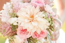 Wedding Flowers and Bouquets / wedding flower and bouquet ideas