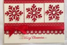 Christmas Card Ideas / by ~ Annette ~