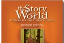 History / A combo of SOTW and Biblioplan resources