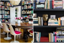 A Case for Books / Libraries, book display, and book storage