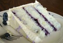 Just Desserts! / yummy / by Lindsey Morgan