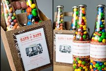 Gift and Party Ideas