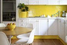 Interiors - Kitchen & Dining