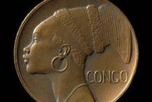 Afrikan Diasporian & Afrikan [Items] / by SoDae ~