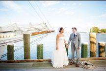 Nautical Wedding / nautical wedding ideas
