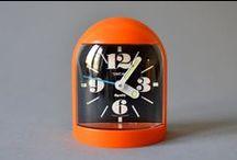 Accessories - Clocks