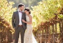 Vineyard Winery Wedding / vineyard, winery wedding ideas