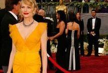 Apparel - Red Carpet & Celebrity / Event and red carpet celebrity fashion