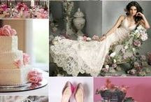 Most Pinned Wedding Photos / This is a beautiful collection of the most pinned wedding photos from our Pinterest boards.  These popular wedding photos were repinned more than 50 times in the last few months. Enjoy! / by Your Wedding Company