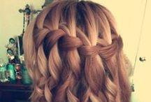 Hair, Nails & Makeup / For enhancing natural beauty