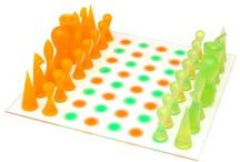 Toys - Puzzles & Games