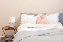 bedroom. / by Sheri Reed