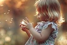 Child and Family Photography / by Valerie Thompson