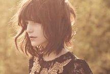 hair / by Valerie Thompson