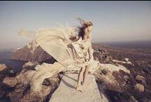 Creative Photography Ideas / by Valerie Thompson