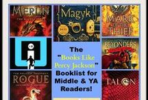 Jump Into a Book Kidlit Booklists / Booklists that celebrate literacy and diversity in children's literature.